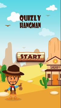 Quizly Hangman screenshot 1