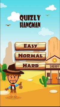 Quizly Hangman screenshot 2