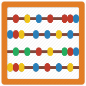 Abacus Test icon