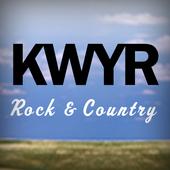 KWYR Radio icon