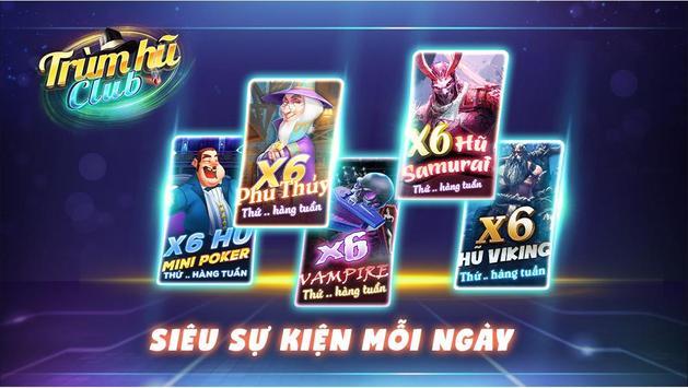 Trùm Hũ - Vua Quay Hũ poster