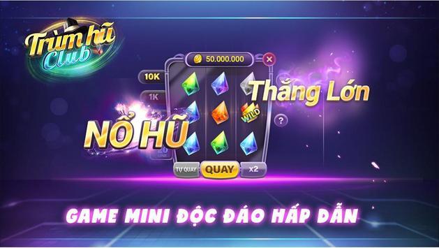 Trùm Hũ - Vua Quay Hũ screenshot 1