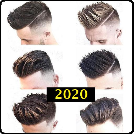Men Hairstyle & Haircut 2020 for Android - APK Download