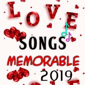 Love Songs Memorable icon