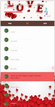 Love Songs Memorable screenshot 1
