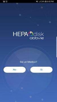 HEPAdisk poster