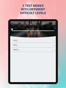 ATI TEAS Practice Test Ekran Görüntüsü 14