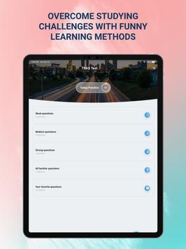 ATI TEAS Practice Test Ekran Görüntüsü 17