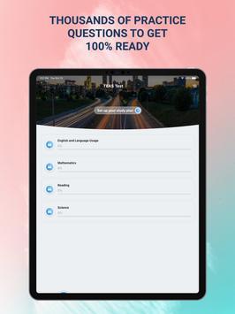 ATI TEAS Practice Test Ekran Görüntüsü 6