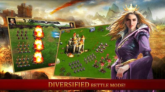 Age of Kingdoms : Forge Empires screenshot 2
