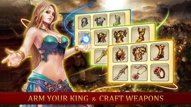 Age of Kingdoms : Forge Empires screenshot 4