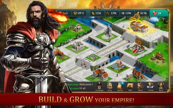 Age of Kingdoms : Forge Empires screenshot 5