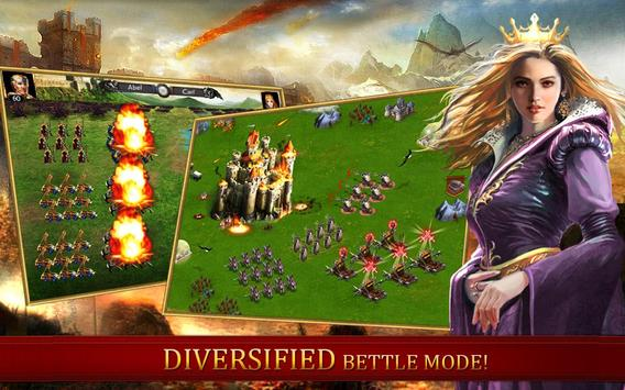Age of Kingdoms : Forge Empires screenshot 7