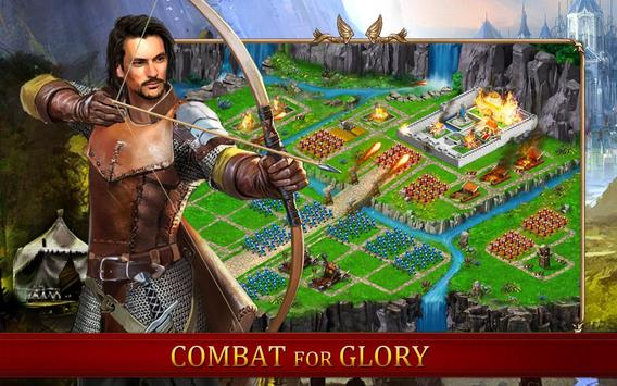 Age of Kingdoms : Forge Empires screenshot 8