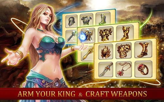 Age of Kingdoms : Forge Empires screenshot 9