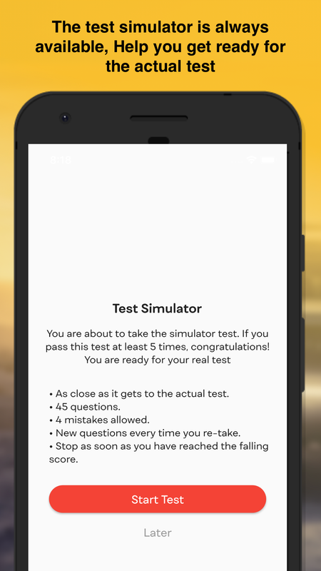 ACCUPLACER® Practice Test cho Android - Tải về APK