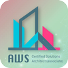 AWS Certified Solutions Architect Associate ikon