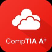 CompTIA® A+ Practice Test 2021 icône