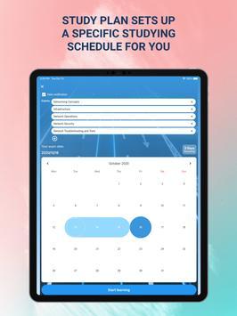 CompTIA® Network+ Practice Test 2020 Screenshot 11