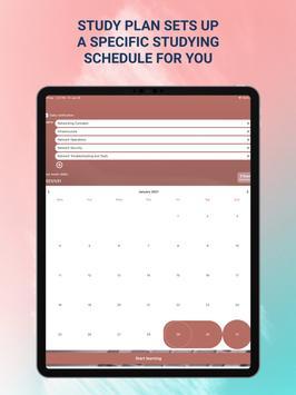CompTIA® Network+ Practice Test 2021 screenshot 12