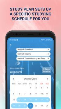 CompTIA® Network+ Practice Test 2020 Screenshot 5