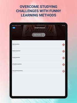 CompTIA® Network+ Practice Test 2021 screenshot 9