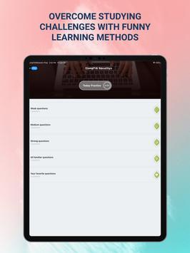 CompTIA® Security+ Exam Prep 2021 скриншот 15