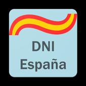 Calculadora de los códigos OCR del DNI Español icon