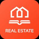 Real Estate Exam Prep aplikacja