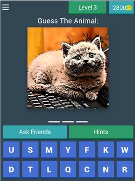 Guess The Animal screenshot 13