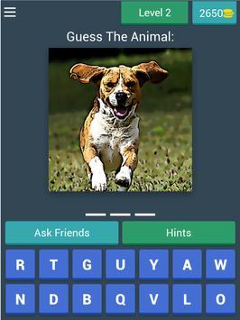 Guess The Animal screenshot 7