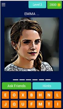 Guess The Celebrity screenshot 3
