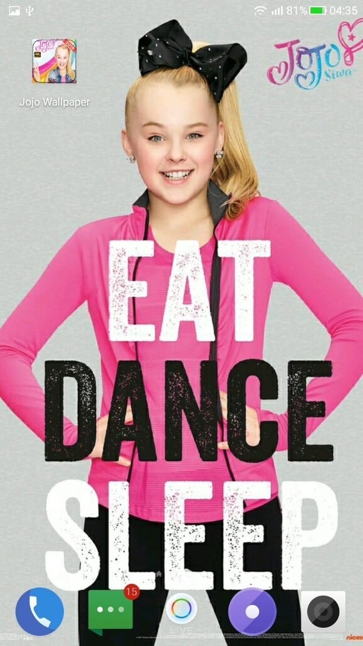 Hd Wallpapers For Jojo Siwa For Android Apk Download
