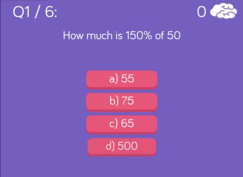 Quiz Game screenshot 3