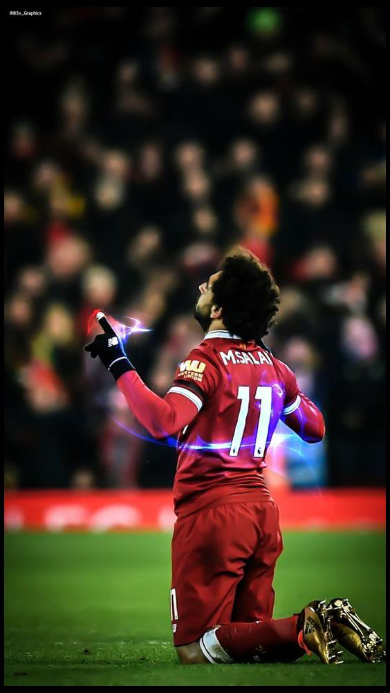Mohamed Salah Wallpapers Hd For Android Apk Download