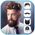 Men Hair Style - Photo Editor