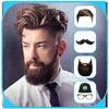 Men Hair Style Zeichen