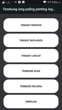 Sinau Basa Inggris ( learn more than 15000 words ) screenshot 1