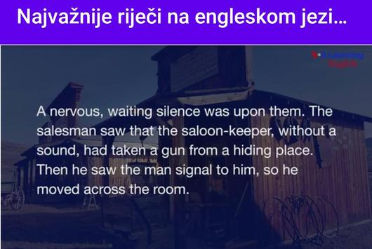 Učite engleski ( learn more than 15000 words ) screenshot 6