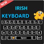 Irish keyboard AJH icon