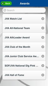 JVA Dig It App screenshot 11