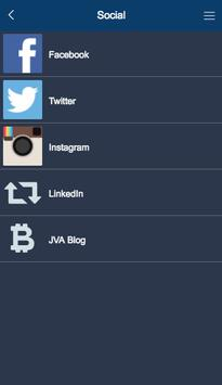 JVA Dig It App screenshot 2