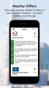 Union Plus Deals screenshot 1