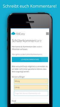 AbEasy screenshot 1