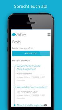 AbEasy screenshot 2