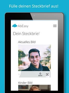AbEasy screenshot 4