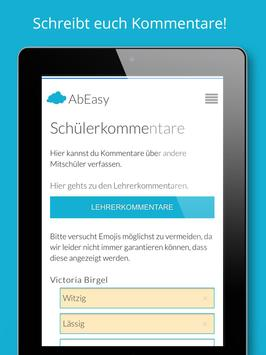 AbEasy screenshot 5