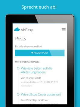 AbEasy screenshot 6