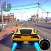 Traffic Racing Run icon