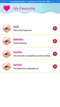 Baby Name Generator screenshot 6